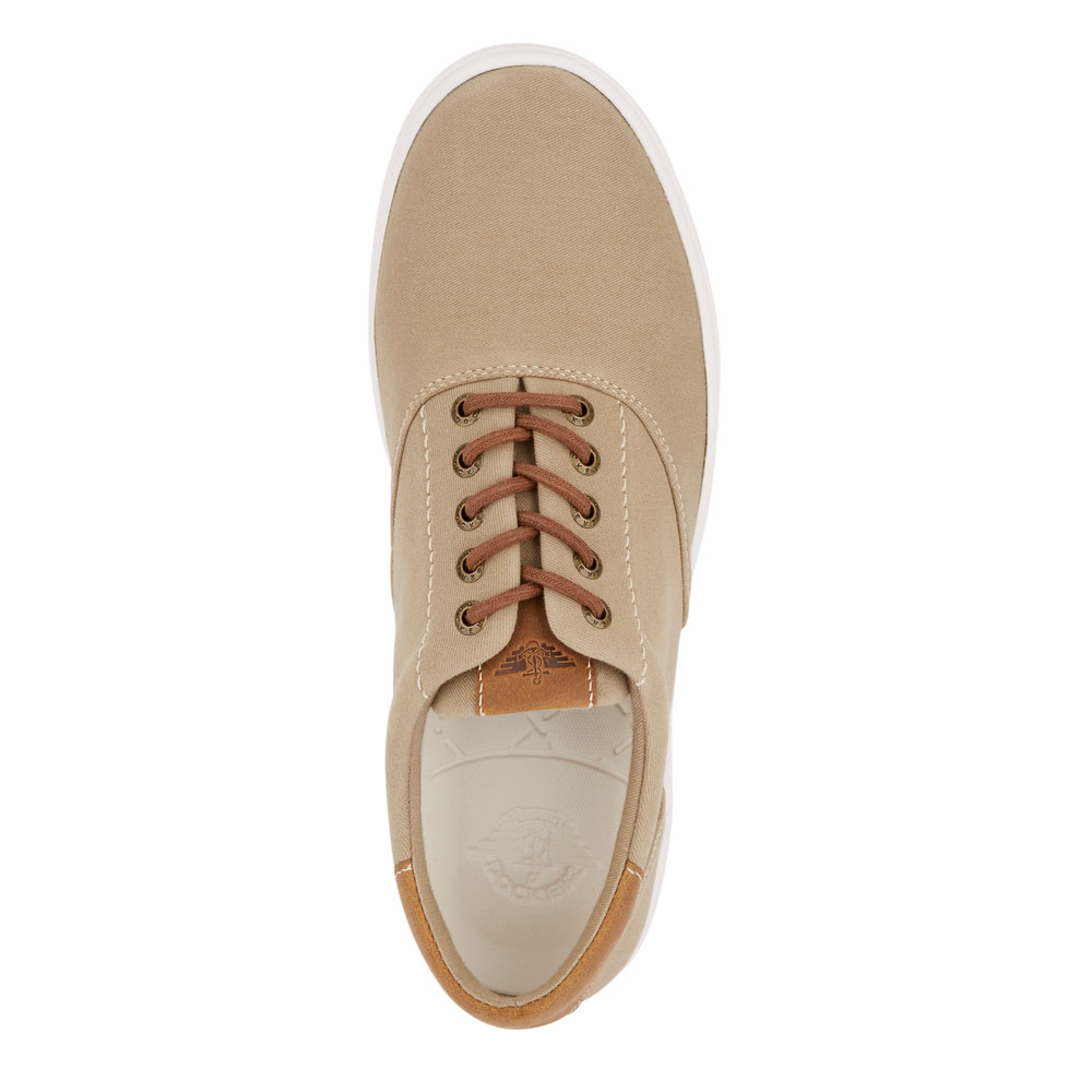 Dockers-Mens-Kepler-Lace-up-SMART-SERIES-Casual-Sneaker-Shoe-with-NeverWet thumbnail 8