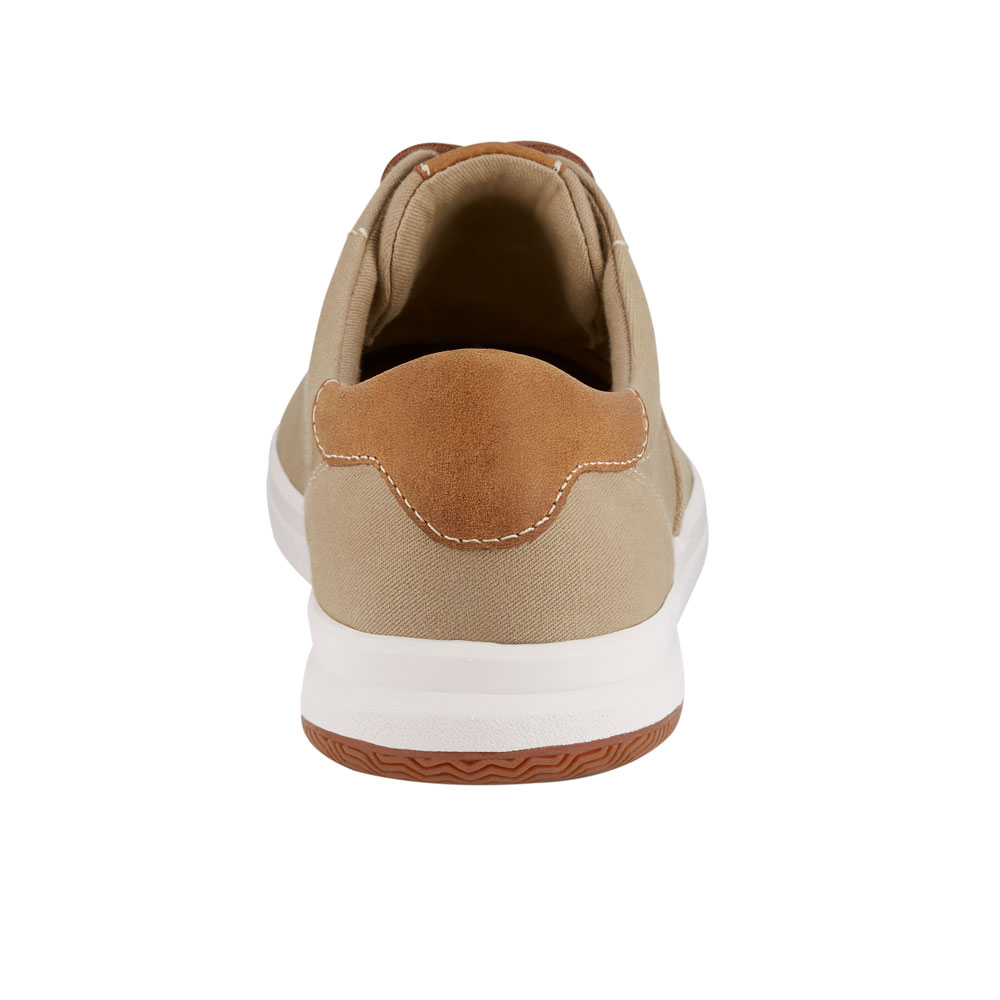 Dockers-Mens-Kepler-Lace-up-SMART-SERIES-Casual-Sneaker-Shoe-with-NeverWet thumbnail 9