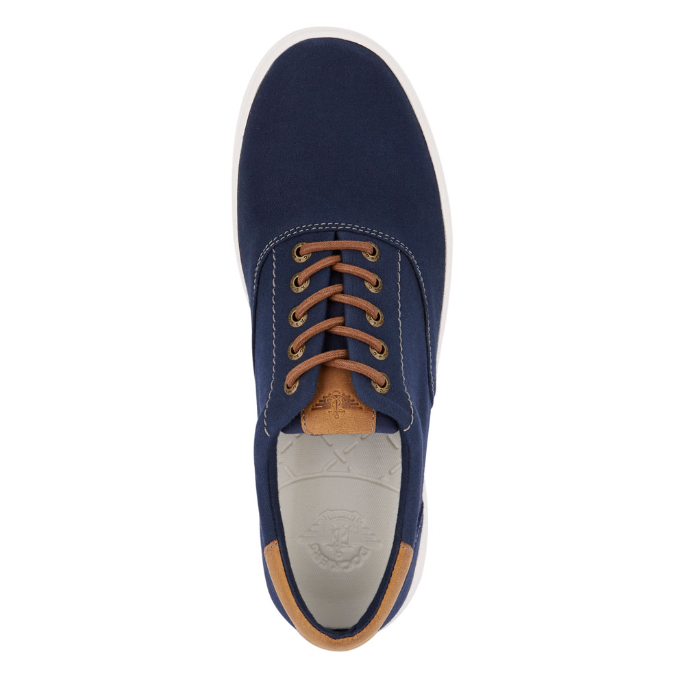 Dockers-Mens-Kepler-Lace-up-SMART-SERIES-Casual-Sneaker-Shoe-with-NeverWet thumbnail 14