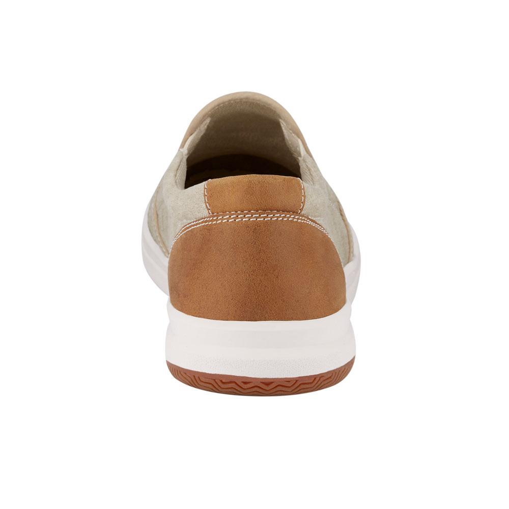 Dockers-Nobel-pour-homme-Smart-Casual-Slip-On-Baskets-Chaussure-avec-NeverWet miniature 15