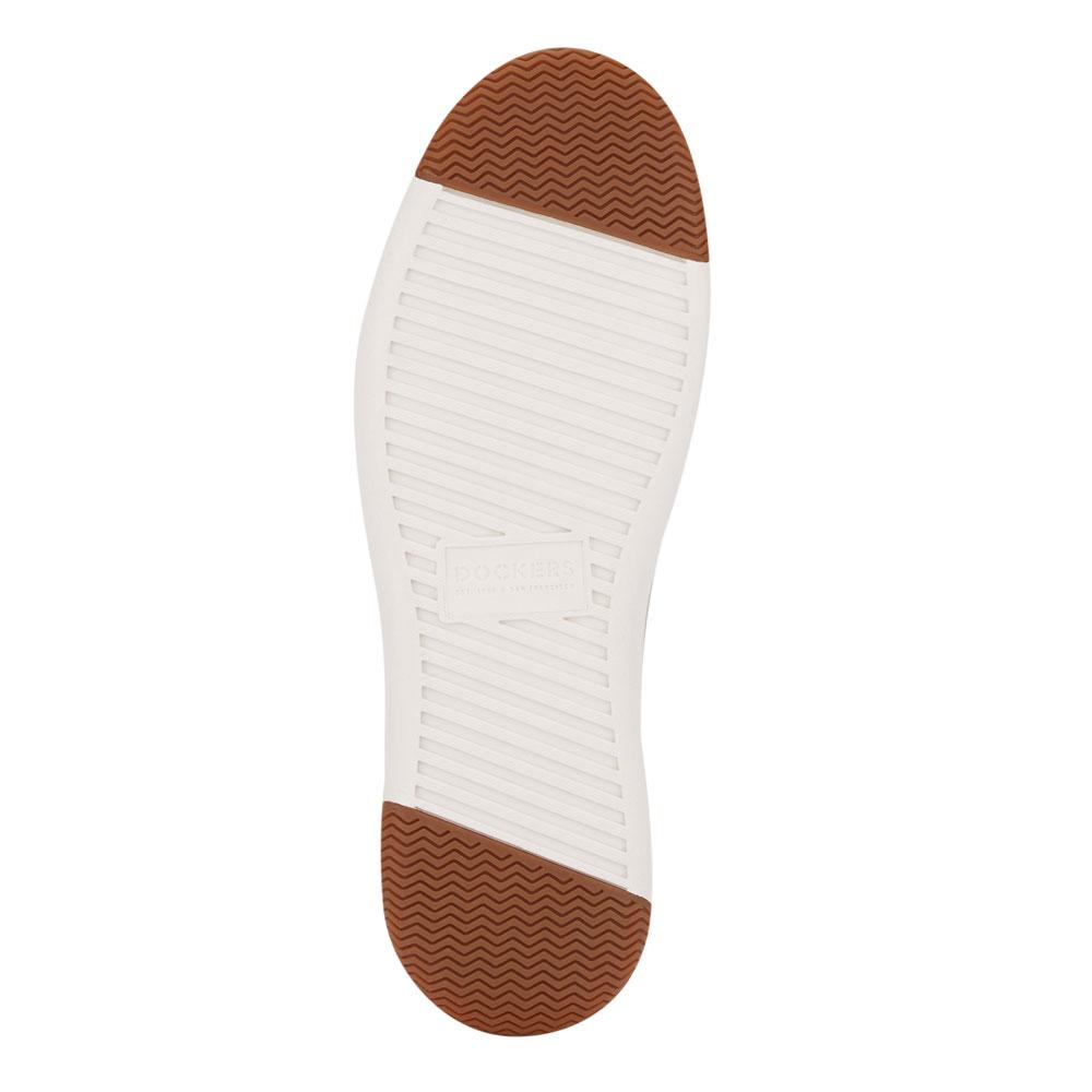 Dockers-Nobel-pour-homme-Smart-Casual-Slip-On-Baskets-Chaussure-avec-NeverWet miniature 10