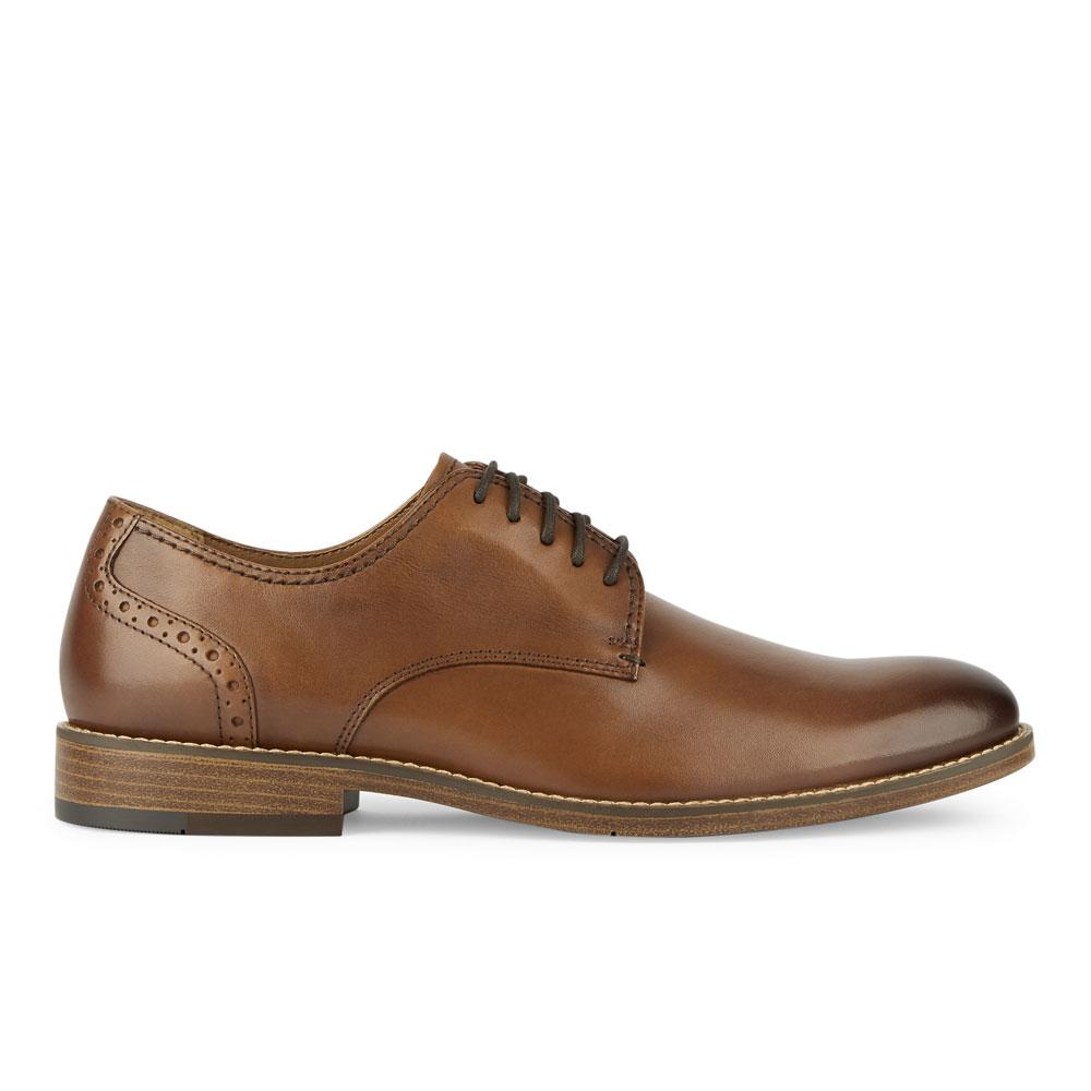 Dockers-Mens-Richland-Genuine-Leather-Dress-Lace-up-Plain-Toe-Oxford-Shoe thumbnail 18