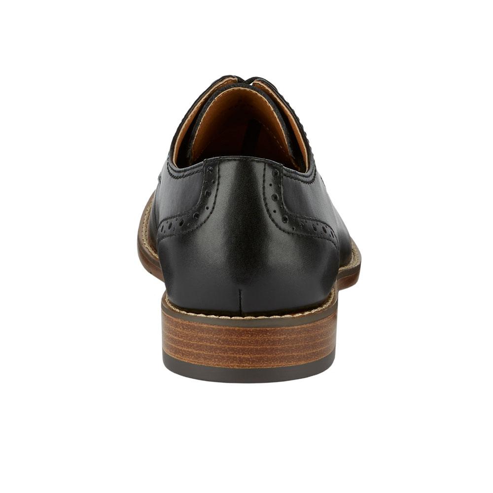 Dockers-Mens-Richland-Genuine-Leather-Dress-Lace-up-Plain-Toe-Oxford-Shoe thumbnail 9