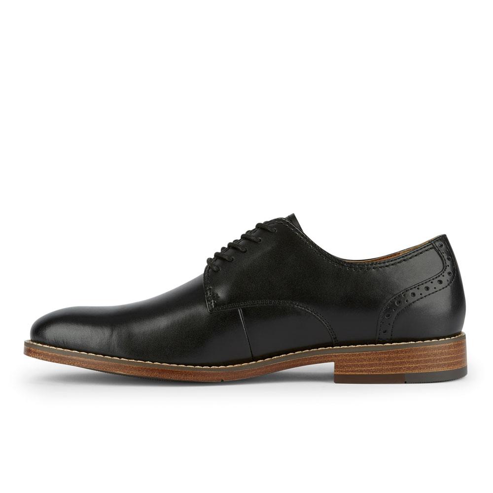 Dockers-Mens-Richland-Genuine-Leather-Dress-Lace-up-Plain-Toe-Oxford-Shoe thumbnail 11