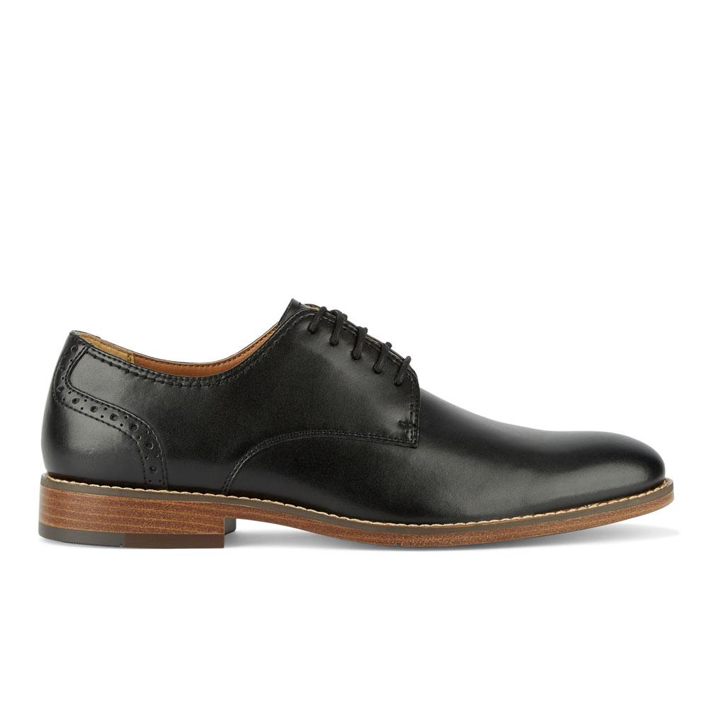 Dockers-Mens-Richland-Genuine-Leather-Dress-Lace-up-Plain-Toe-Oxford-Shoe thumbnail 12