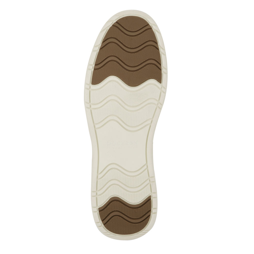 Dockers-Mens-Homer-SMART-SERIES-Leather-Boat-Shoe-4-Way-Stretch-and-NeverWet thumbnail 22