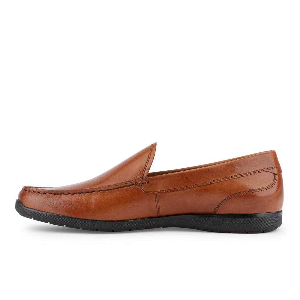 Dockers-Mens-Lindon-Genuine-Leather-Dress-Casual-Slip-on-Comfort-Loafer-Shoe thumbnail 23