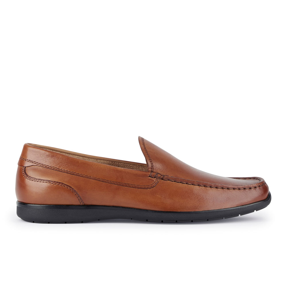 Dockers-Mens-Lindon-Genuine-Leather-Dress-Casual-Slip-on-Comfort-Loafer-Shoe thumbnail 24