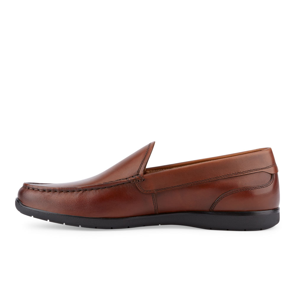 Dockers-Mens-Lindon-Genuine-Leather-Dress-Casual-Slip-on-Comfort-Loafer-Shoe thumbnail 11