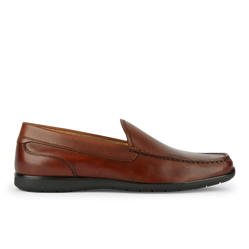 Dockers-Mens-Lindon-Genuine-Leather-Dress-Casual-Slip-on-Comfort-Loafer-Shoe thumbnail 12
