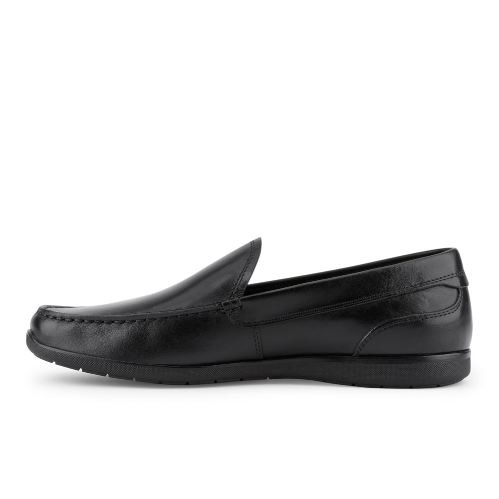 Dockers-Mens-Lindon-Genuine-Leather-Dress-Casual-Slip-on-Comfort-Loafer-Shoe thumbnail 17