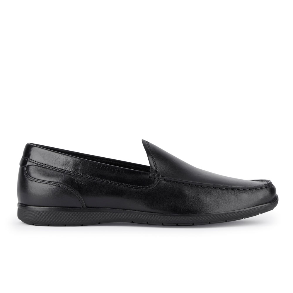 Dockers-Mens-Lindon-Genuine-Leather-Dress-Casual-Slip-on-Comfort-Loafer-Shoe thumbnail 18