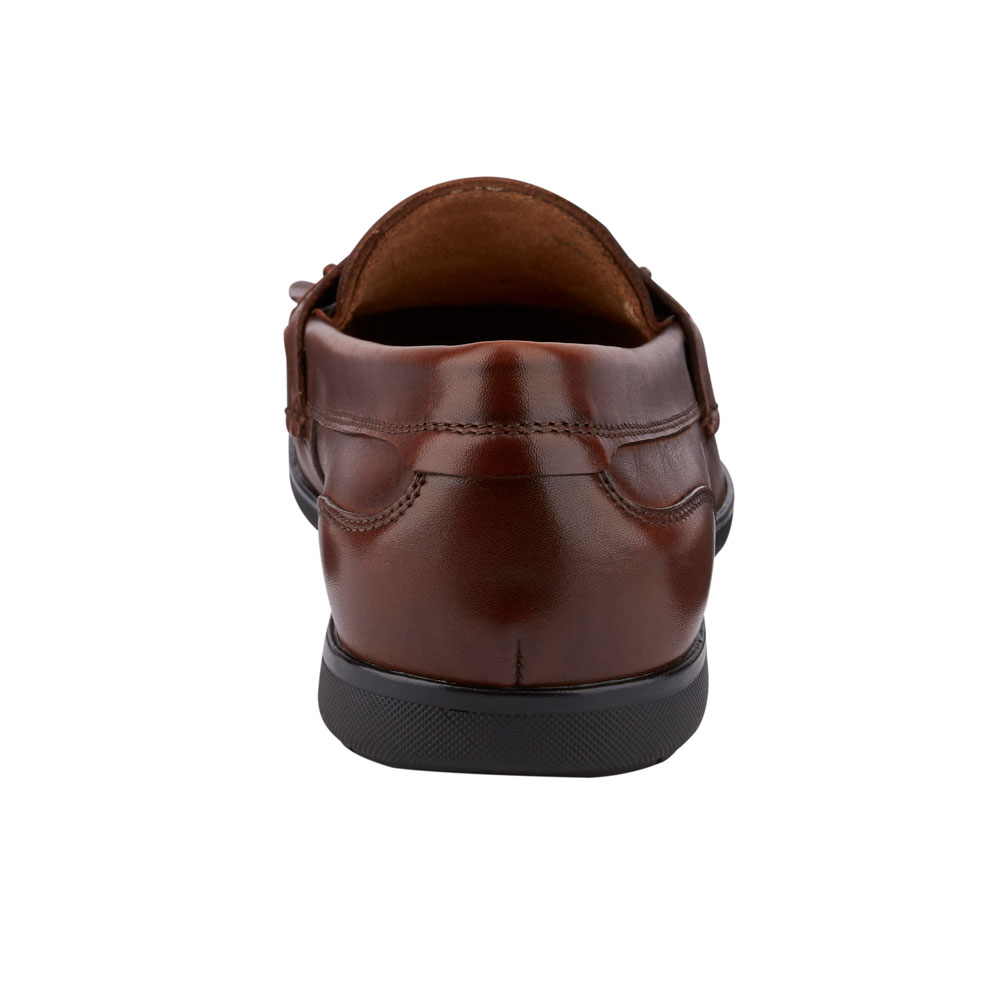 Dockers-Mens-Landrum-Genuine-Leather-Dress-Casual-Tassel-Slip-on-Loafer-Shoe thumbnail 9