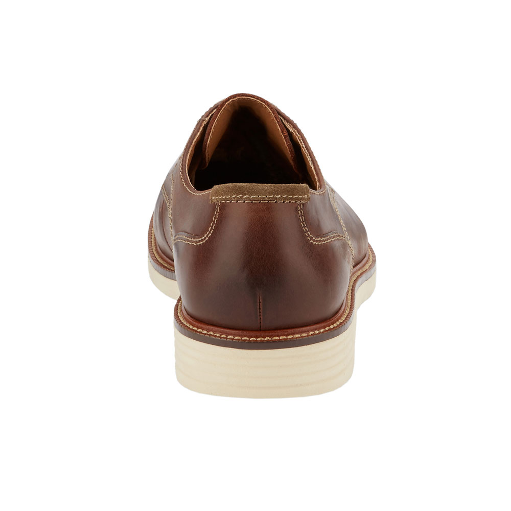 Dockers-Mens-Parkway-Genuine-Leather-Casual-Lace-up-Oxford-Shoe-with-NeverWet