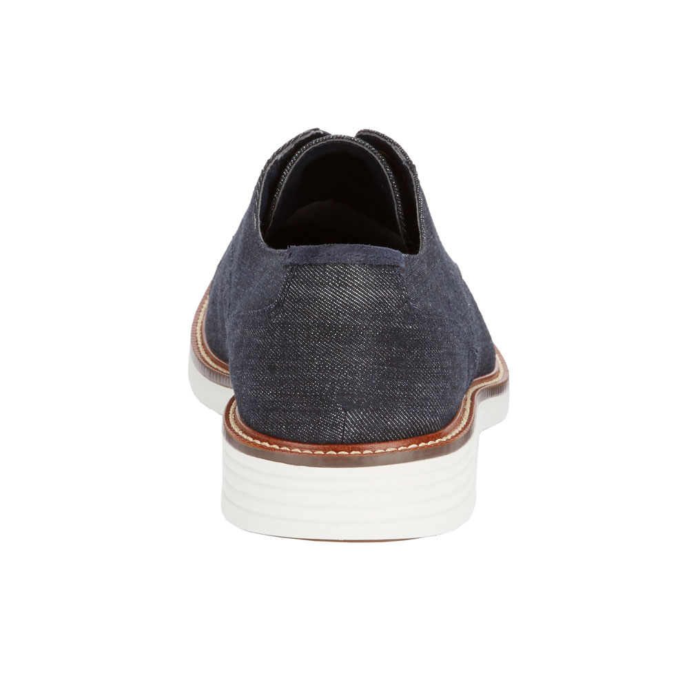 Dockers-Mens-Parkway-360-Casual-Oxford-Shoe-with-Smart-360-Flex-and-NeverWet thumbnail 27