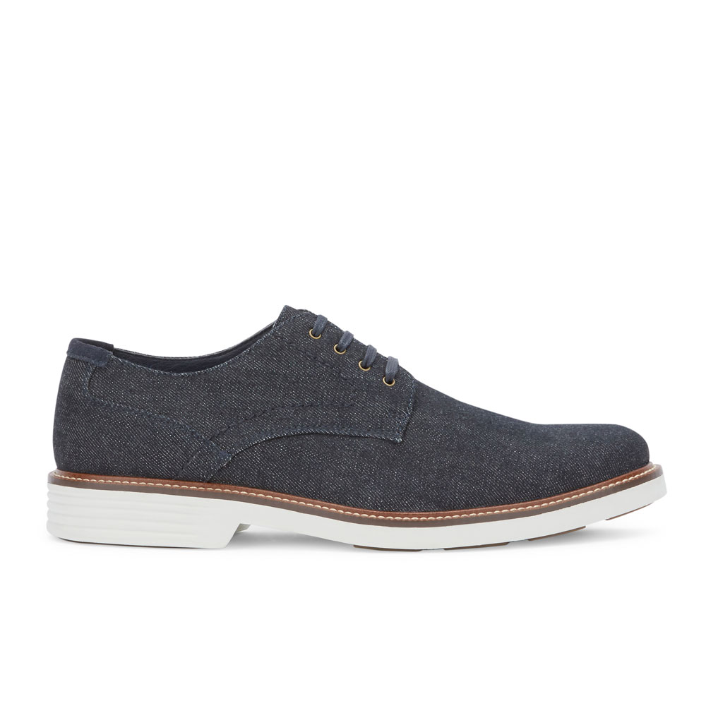 Dockers-Mens-Parkway-360-Casual-Oxford-Shoe-with-Smart-360-Flex-and-NeverWet thumbnail 30