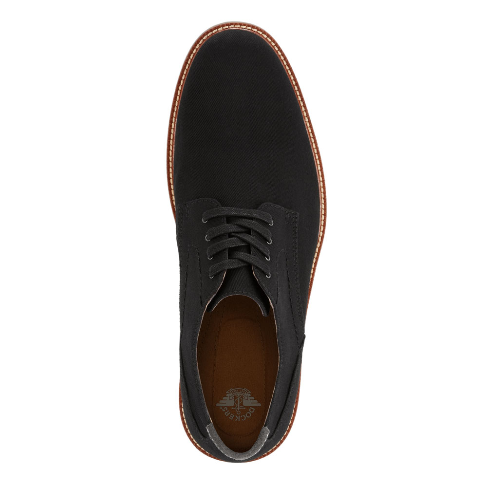 Dockers-Mens-Parkway-360-Casual-Oxford-Shoe-with-Smart-360-Flex-and-NeverWet thumbnail 14
