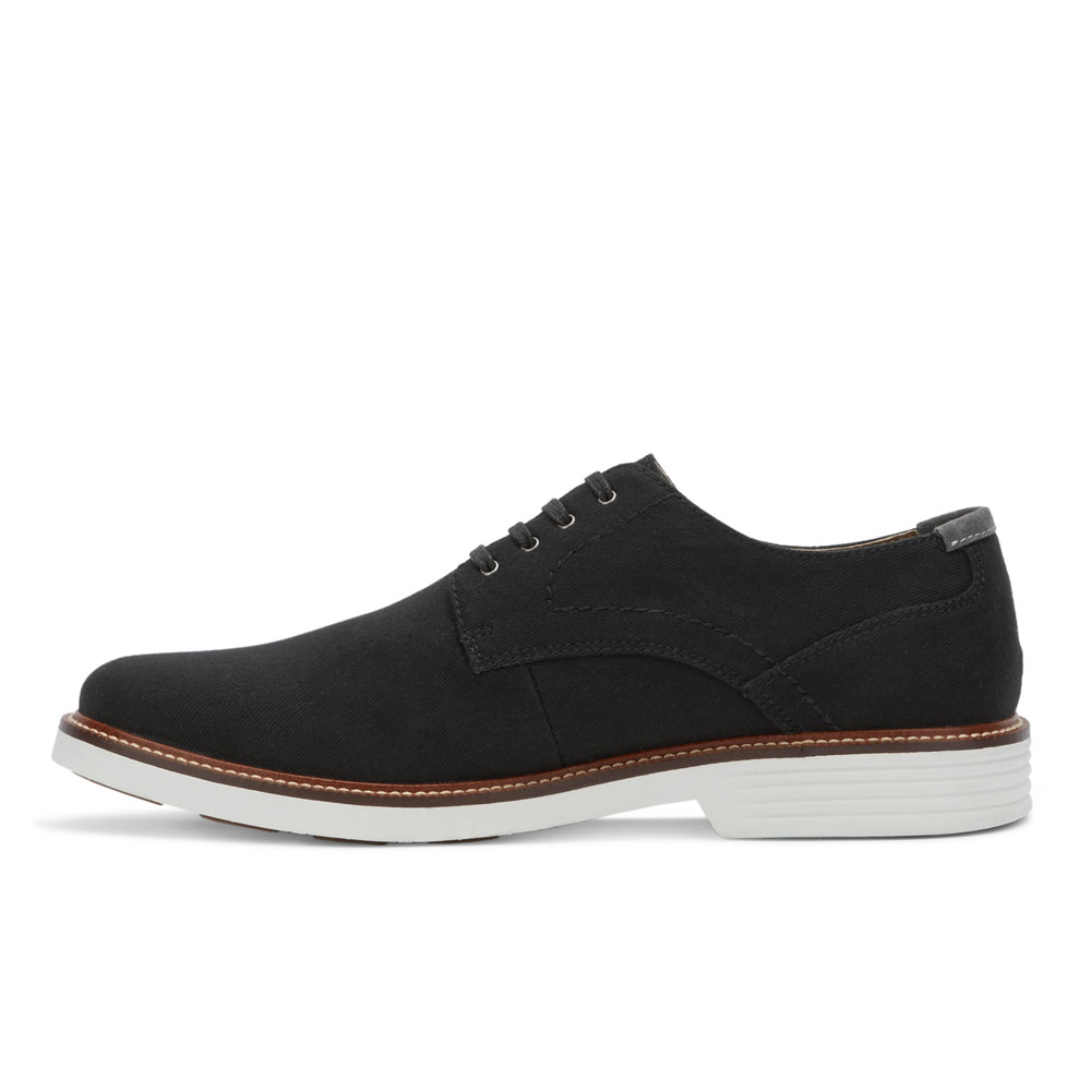 Dockers-Mens-Parkway-360-Casual-Oxford-Shoe-with-Smart-360-Flex-and-NeverWet thumbnail 17