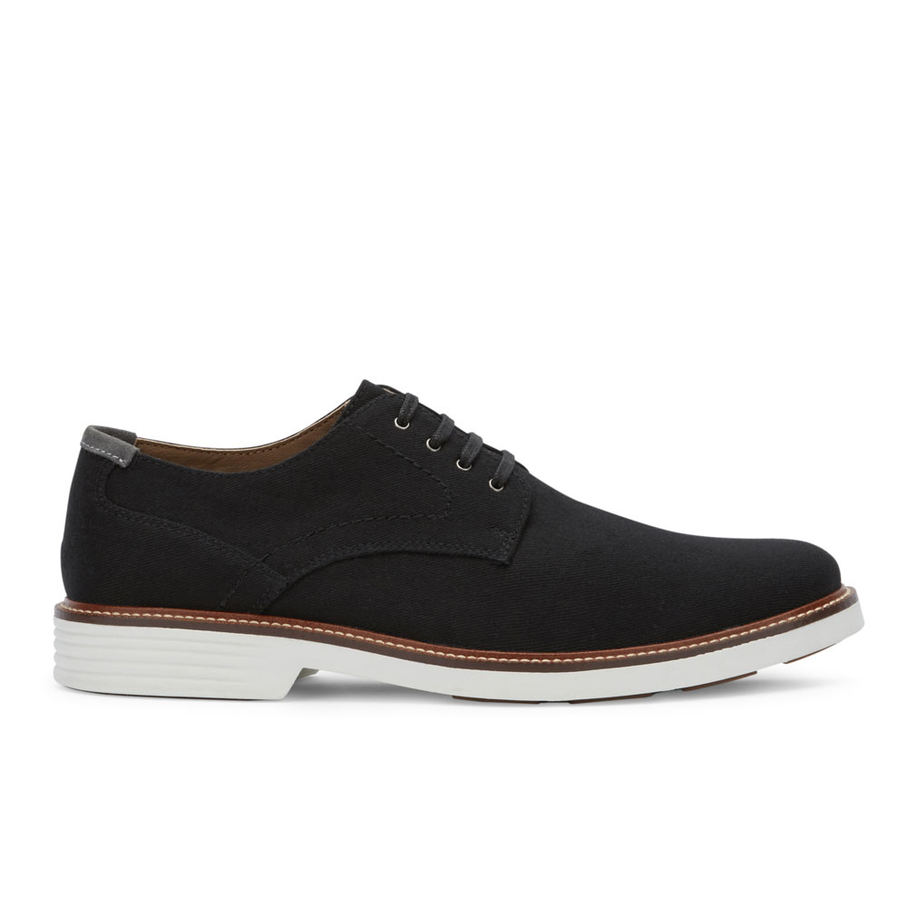 Dockers-Mens-Parkway-360-Casual-Oxford-Shoe-with-Smart-360-Flex-and-NeverWet thumbnail 18
