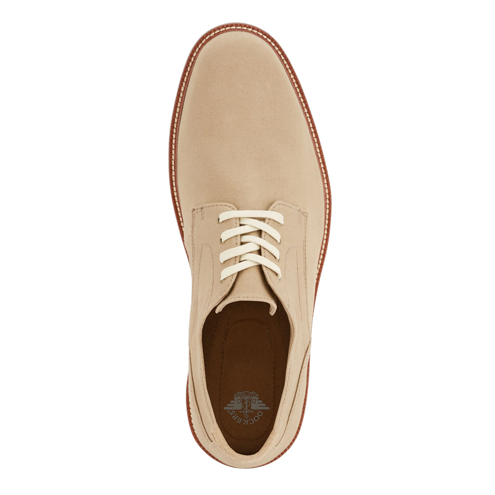Dockers-Mens-Parkway-360-Casual-Oxford-Shoe-with-Smart-360-Flex-and-NeverWet thumbnail 38