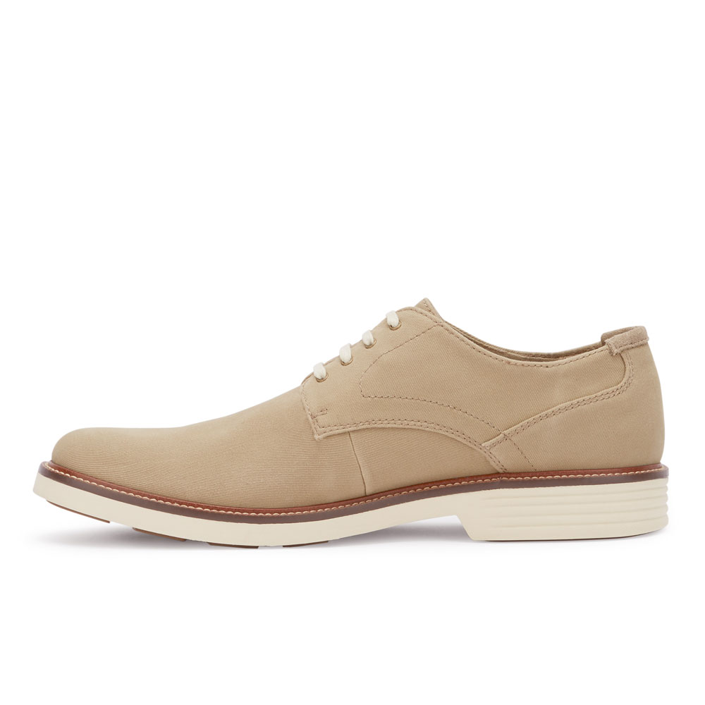 Dockers-Mens-Parkway-360-Casual-Oxford-Shoe-with-Smart-360-Flex-and-NeverWet thumbnail 41