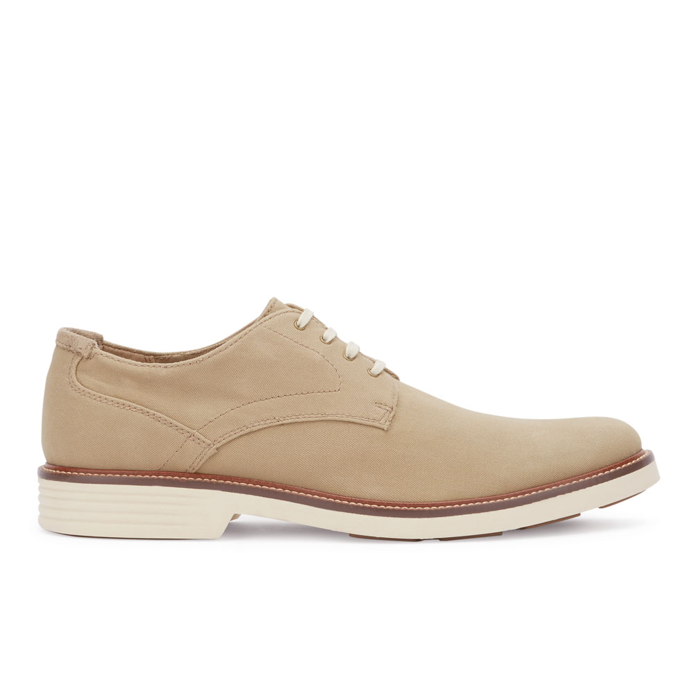 Dockers-Mens-Parkway-360-Casual-Oxford-Shoe-with-Smart-360-Flex-and-NeverWet thumbnail 42