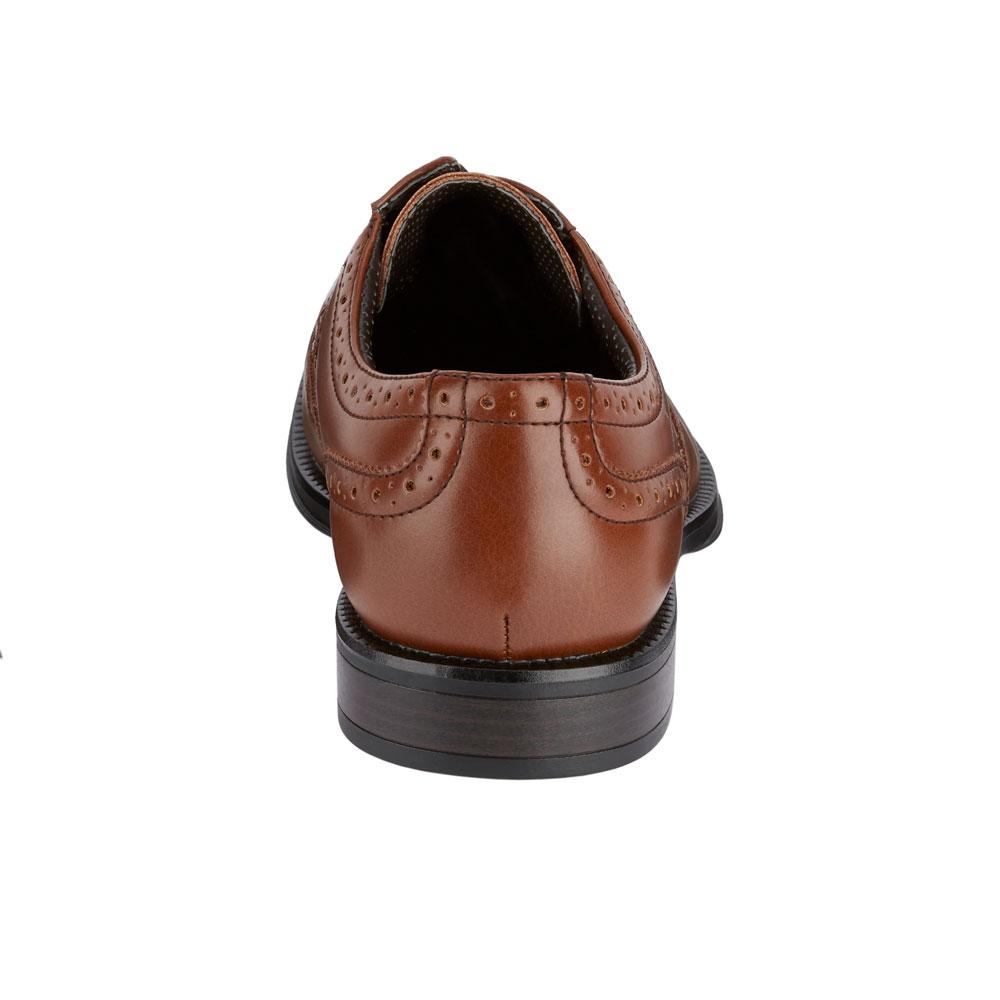 Dockers-Mens-Wycliff-Brogue-Dress-Wingtip-Lace-up-Comfort-Oxford-Shoe thumbnail 15