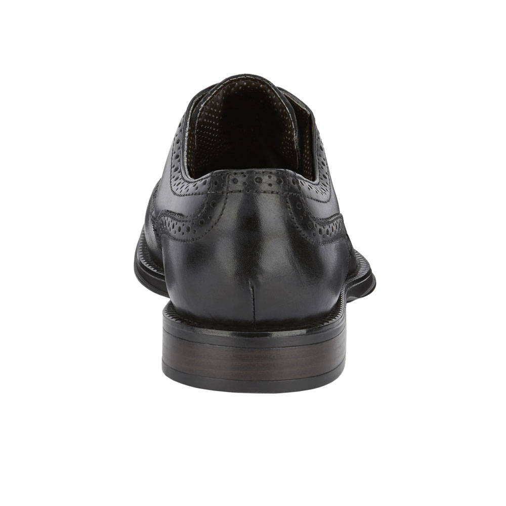 Dockers-Mens-Wycliff-Brogue-Dress-Wingtip-Lace-up-Comfort-Oxford-Shoe thumbnail 9