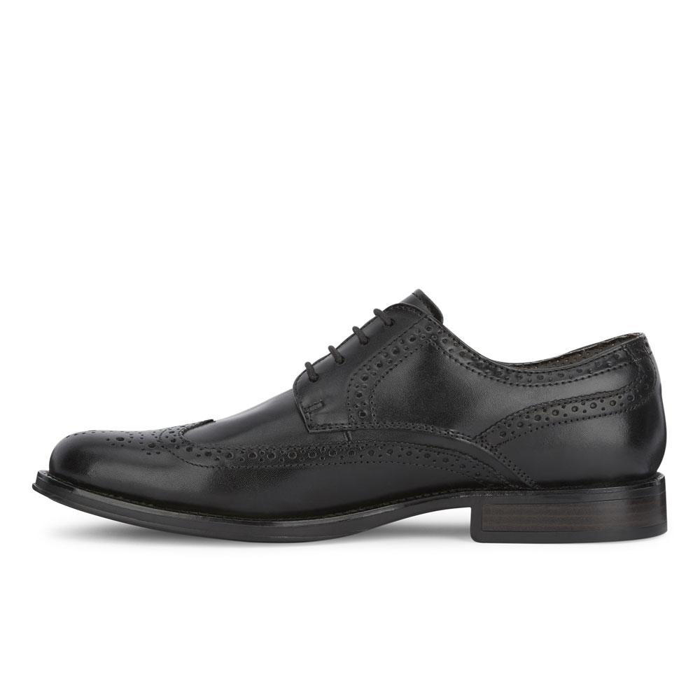 Dockers-Mens-Wycliff-Brogue-Dress-Wingtip-Lace-up-Comfort-Oxford-Shoe thumbnail 11