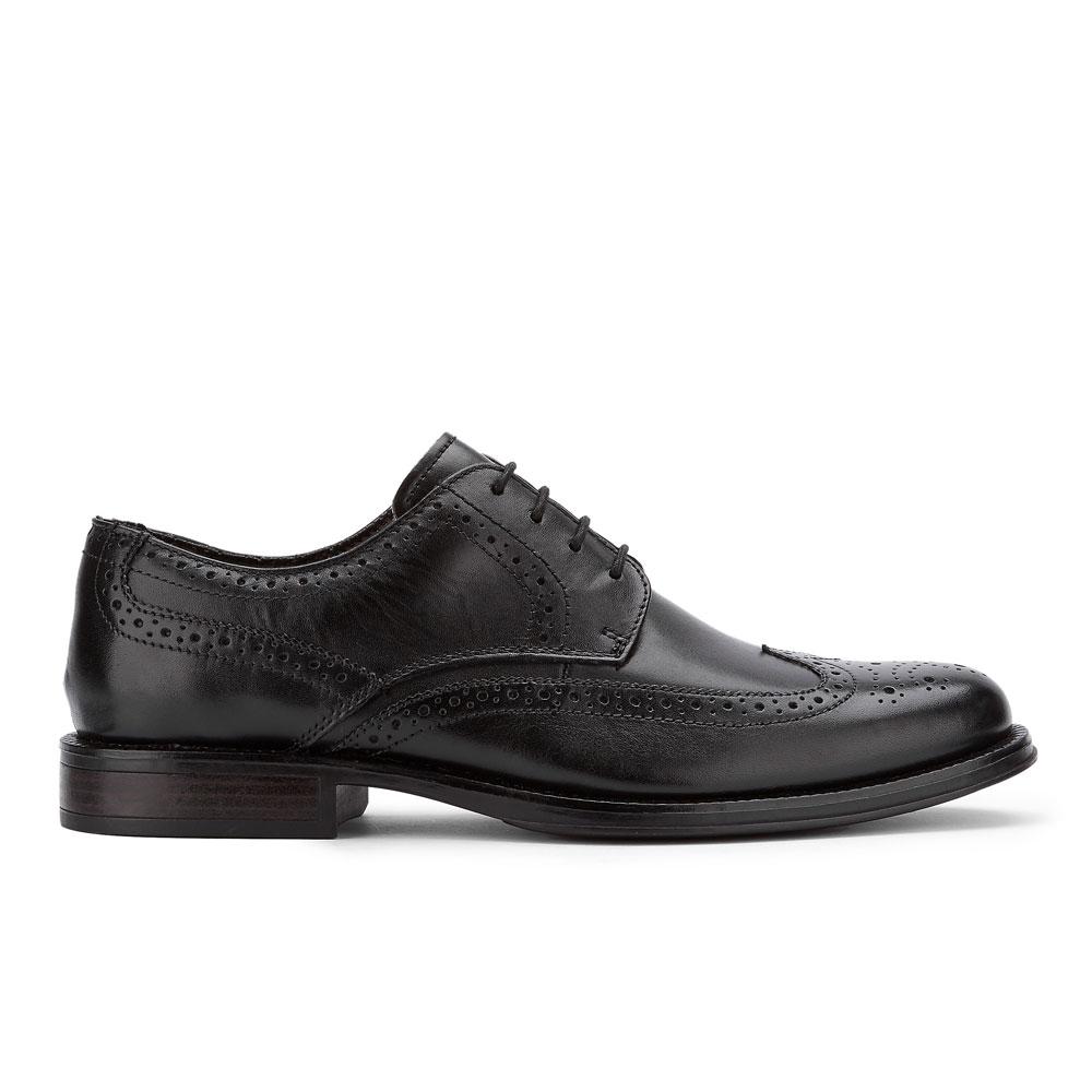 Dockers-Mens-Wycliff-Brogue-Dress-Wingtip-Lace-up-Comfort-Oxford-Shoe thumbnail 12