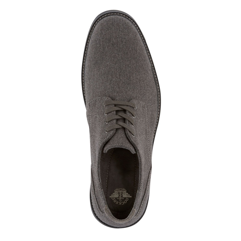 Dockers-Mens-Parkway-360-Casual-Oxford-Shoe-with-Smart-360-Flex-and-NeverWet thumbnail 32
