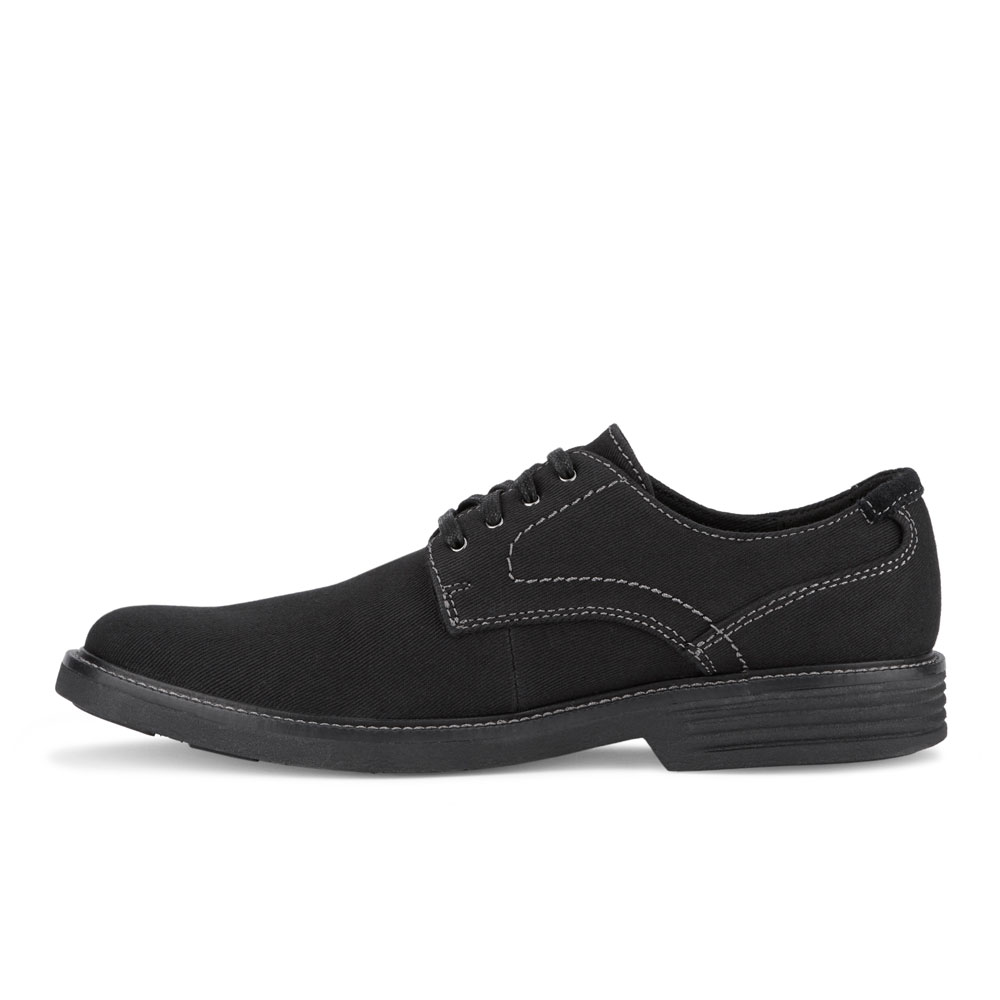 Dockers-Mens-Parkway-360-Casual-Oxford-Shoe-with-Smart-360-Flex-and-NeverWet thumbnail 11