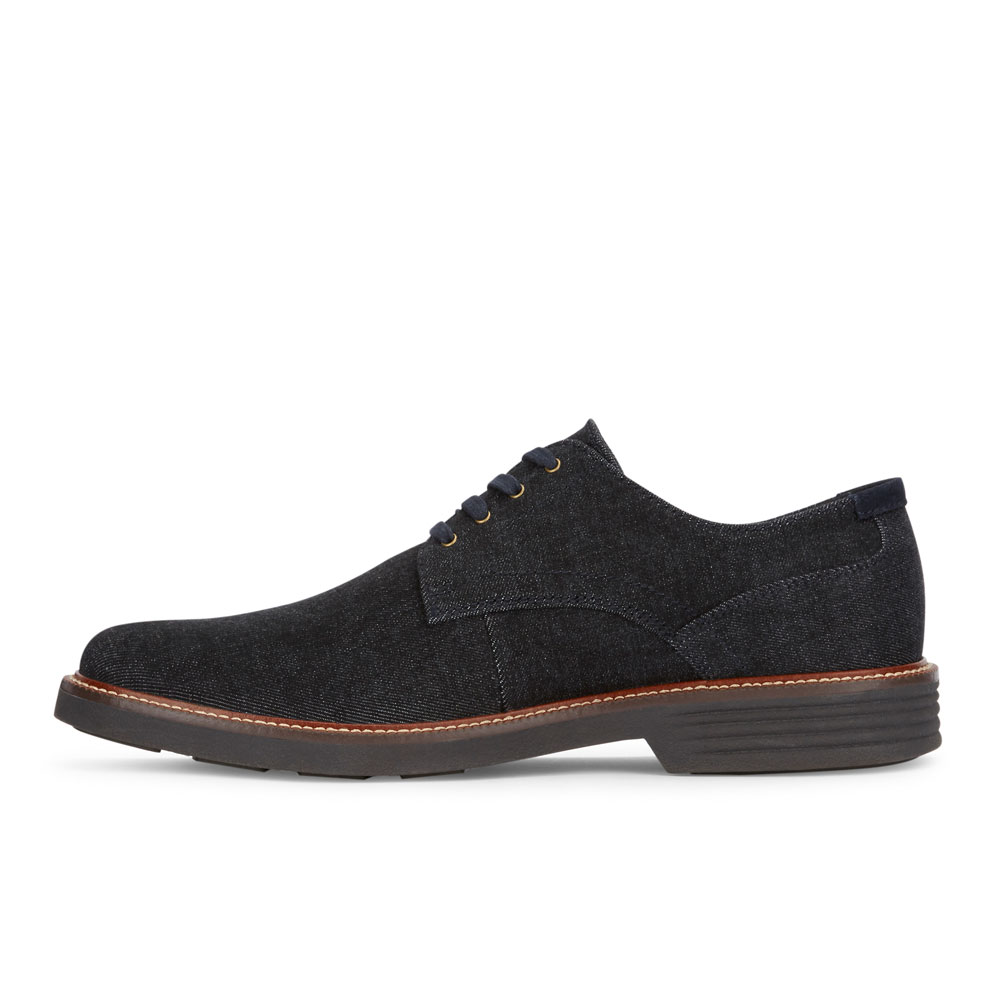 Dockers-Mens-Parkway-360-Casual-Oxford-Shoe-with-Smart-360-Flex-and-NeverWet thumbnail 23