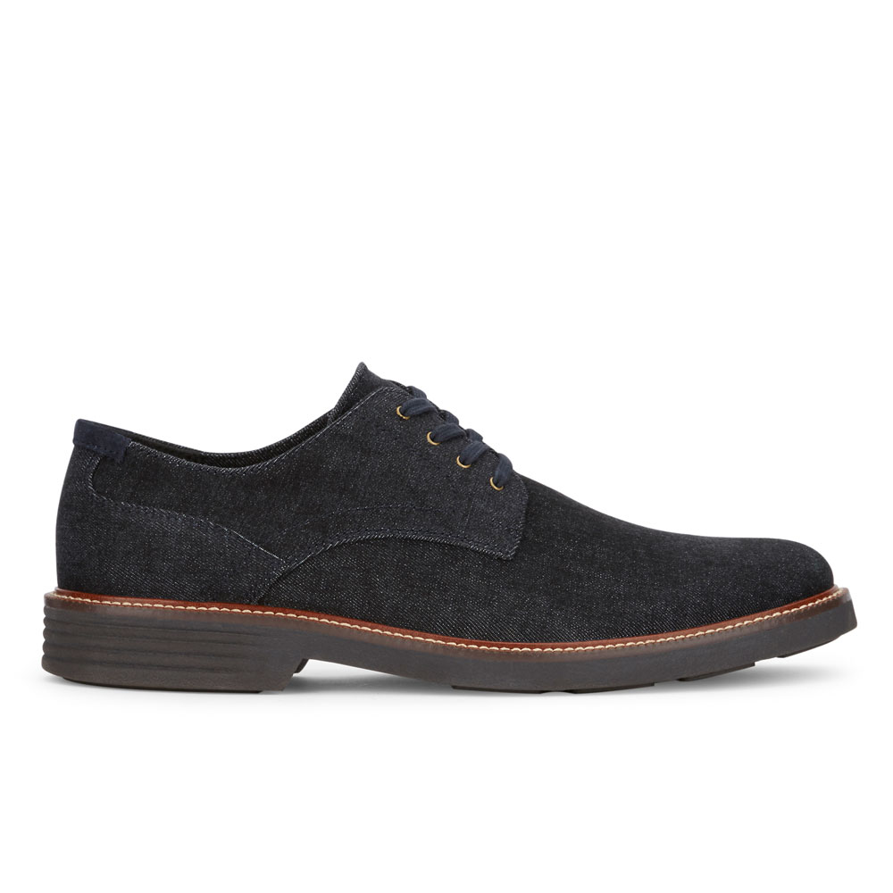 Dockers-Mens-Parkway-360-Casual-Oxford-Shoe-with-Smart-360-Flex-and-NeverWet thumbnail 24