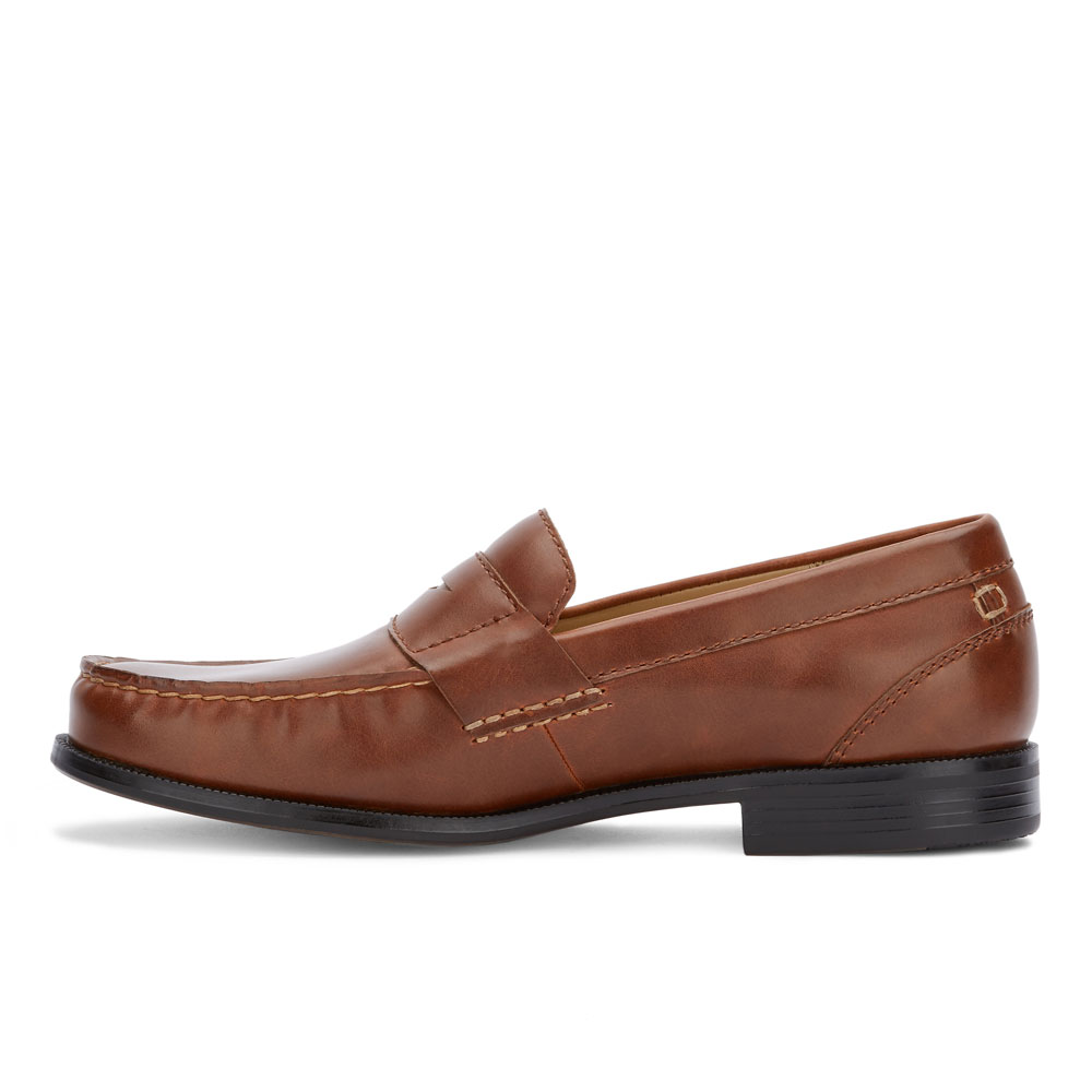 Dockers-Mens-Colleague-Business-Dress-Penny-Slip-on-Loafer-Shoe thumbnail 17