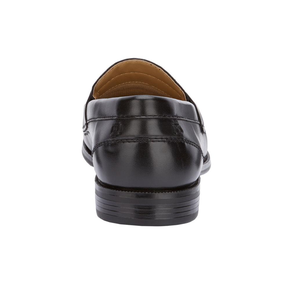 Dockers-Mens-Colleague-Business-Dress-Penny-Slip-on-Loafer-Shoe thumbnail 9
