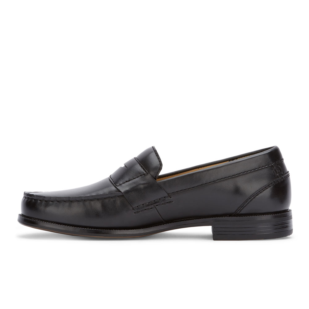 Dockers-Mens-Colleague-Business-Dress-Penny-Slip-on-Loafer-Shoe thumbnail 11