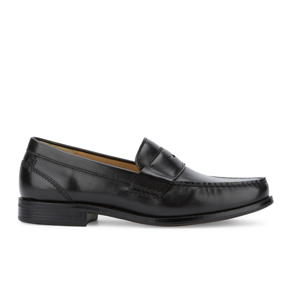 Details about Dockers Mens Colleague Business Dress Penny Slip on Loafer Shoe