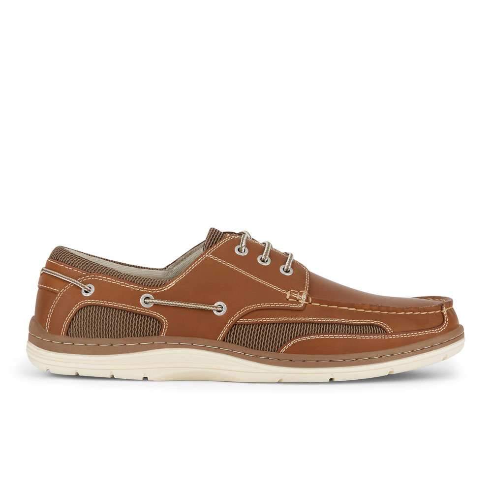 Dockers-Mens-Lakeport-Genuine-Leather-Casual-Rubber-Sole-Sport-Boat-Shoe thumbnail 12
