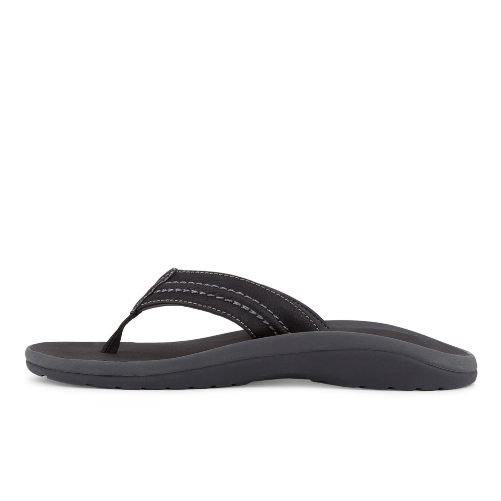 Dockers-Mens-Pacific-Casual-Comfort-Outdoor-Flip-Flop-Thong-Sandal-Shoe thumbnail 11