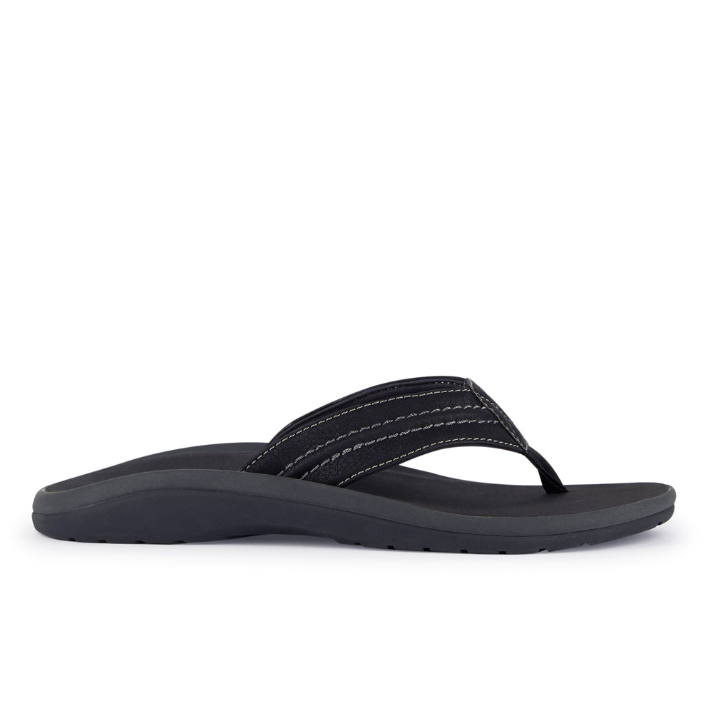 Dockers-Mens-Pacific-Casual-Comfort-Outdoor-Flip-Flop-Thong-Sandal-Shoe thumbnail 12