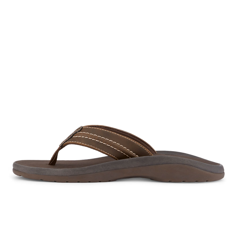 Dockers-Mens-Pacific-Casual-Comfort-Outdoor-Flip-Flop-Thong-Sandal-Shoe thumbnail 17