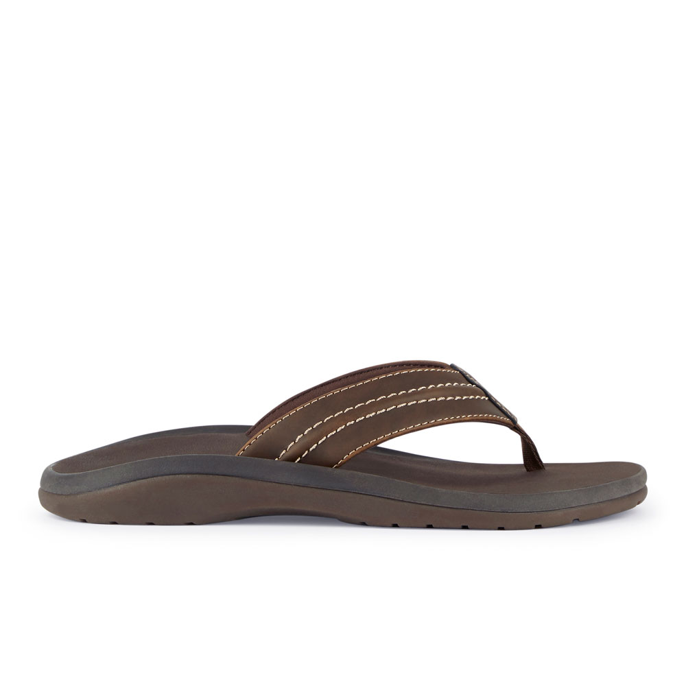 Dockers-Mens-Pacific-Casual-Comfort-Outdoor-Flip-Flop-Thong-Sandal-Shoe thumbnail 18