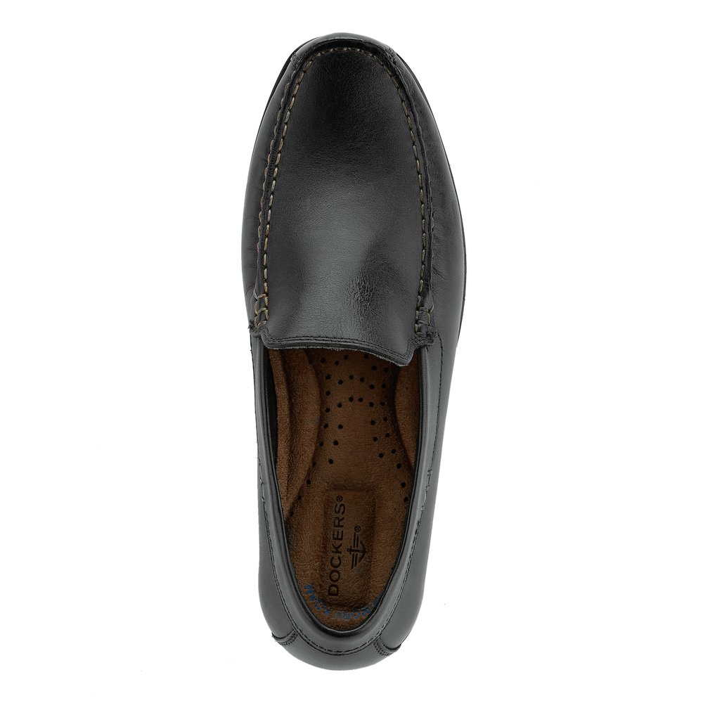 Dockers-Mens-Montclair-Genuine-Leather-Casual-Slip-on-Comfort-Loafer-Driver-Shoe thumbnail 14