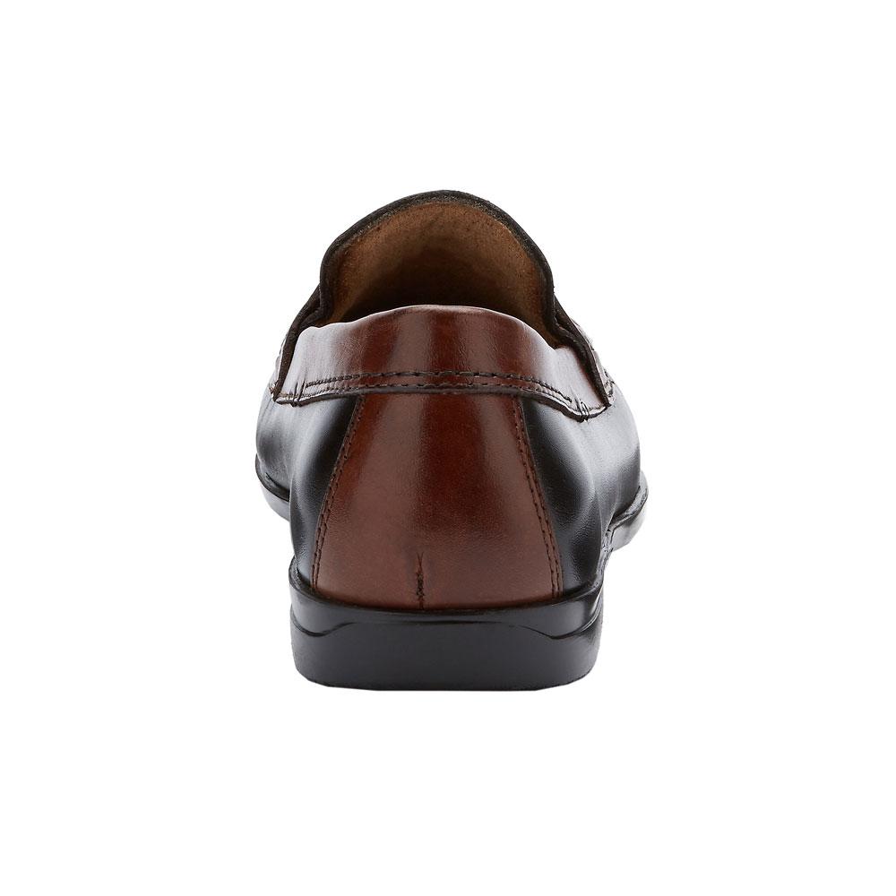 Dockers-Mens-Freestone-Genuine-Leather-Dress-Casual-Tassel-Slip-on-Loafer-Shoe thumbnail 15
