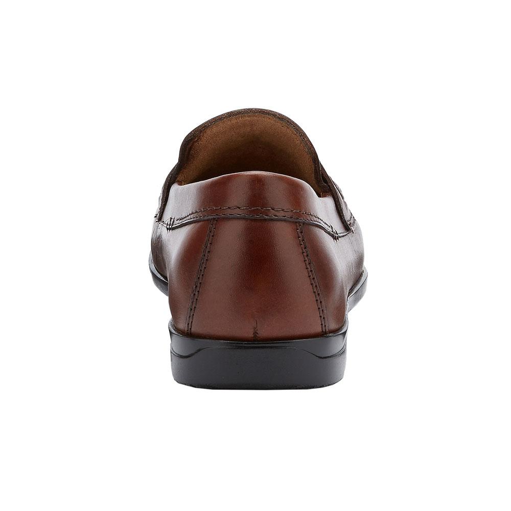 Dockers-Mens-Freestone-Genuine-Leather-Dress-Casual-Tassel-Slip-on-Loafer-Shoe thumbnail 9