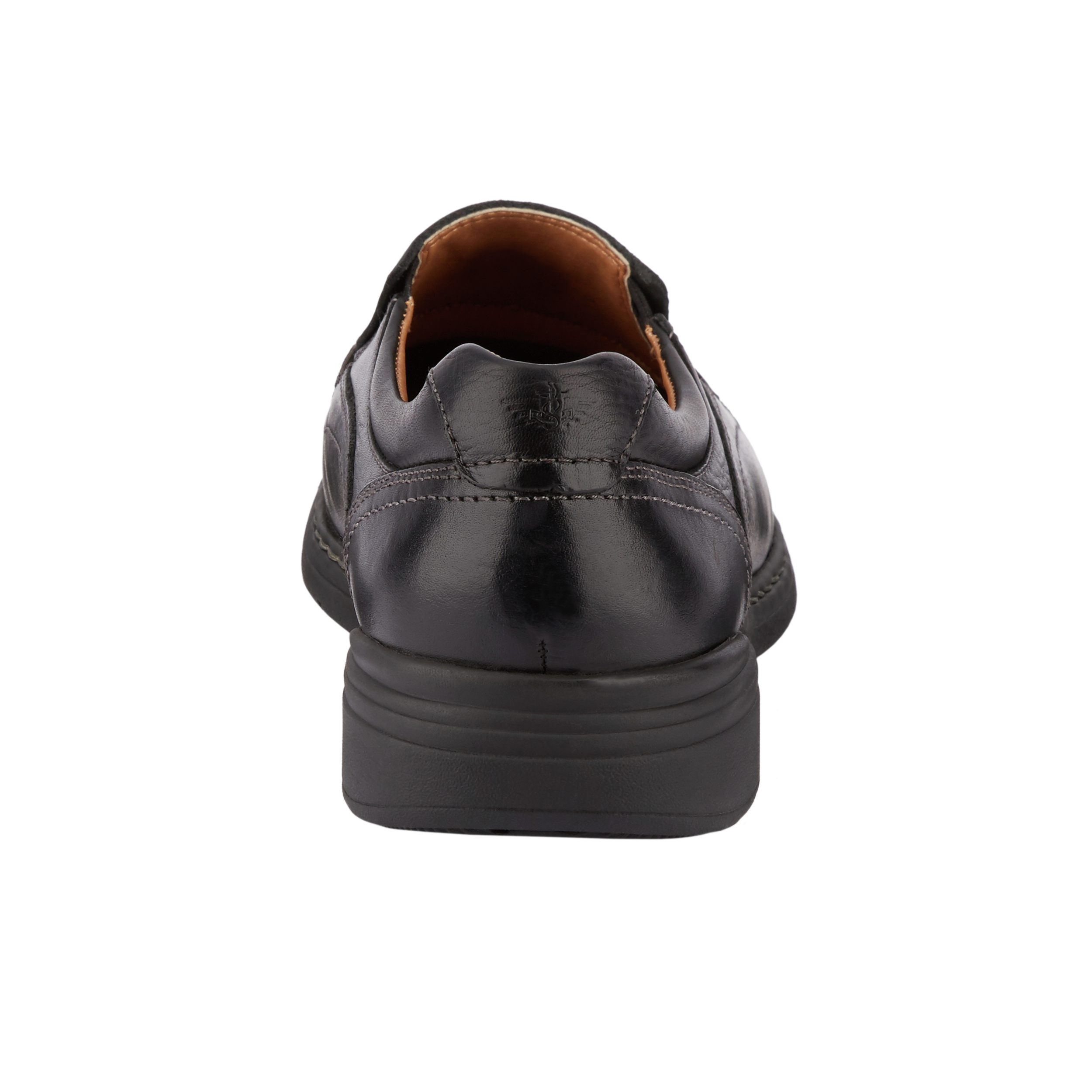 Dockers-Mens-Mosley-Genuine-Leather-Dress-Casual-Slip-on-Rubber-Sole-Shoe thumbnail 9