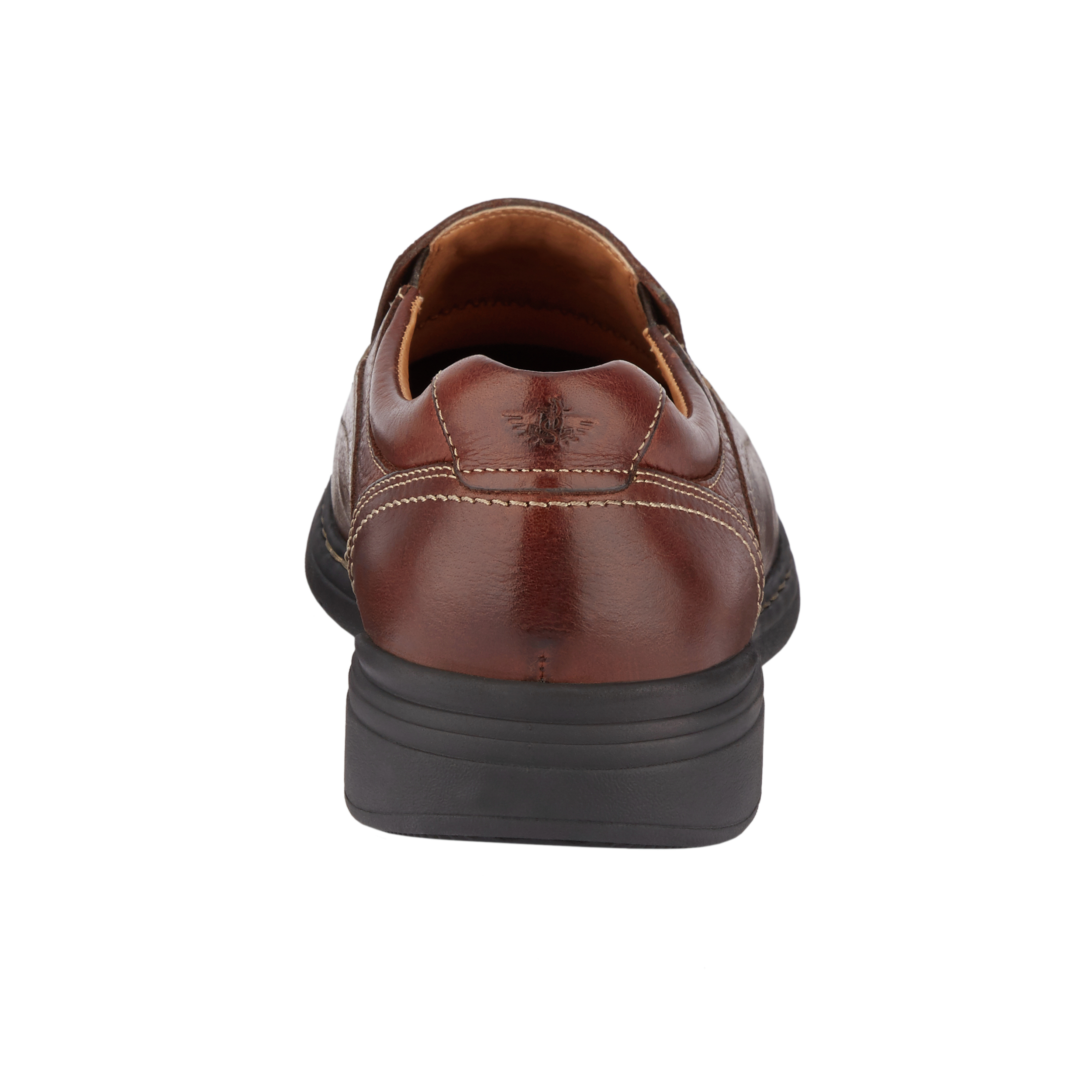 Dockers-Mens-Mosley-Genuine-Leather-Dress-Casual-Slip-on-Rubber-Sole-Shoe thumbnail 15