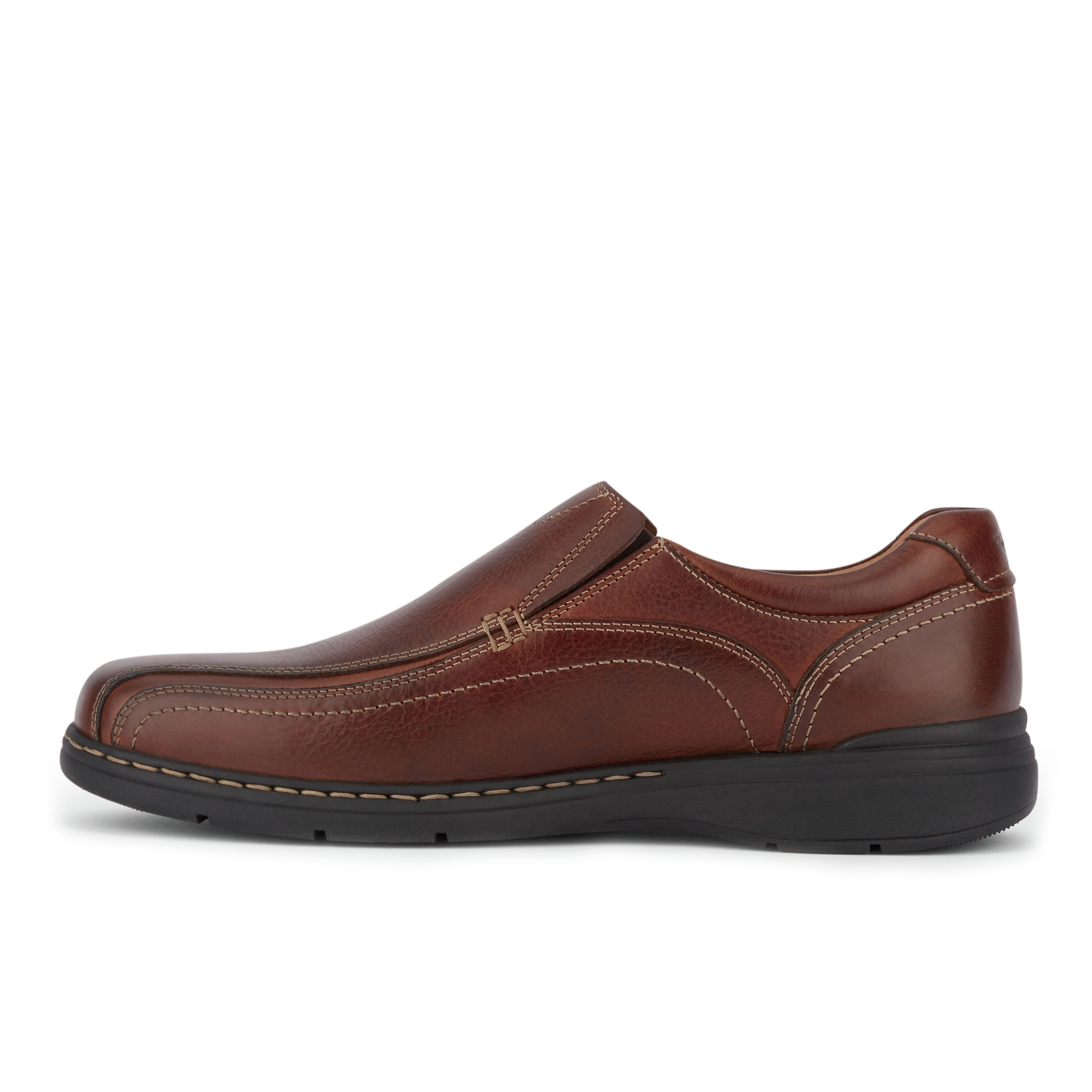 Dockers-Mens-Mosley-Genuine-Leather-Dress-Casual-Slip-on-Rubber-Sole-Shoe thumbnail 17