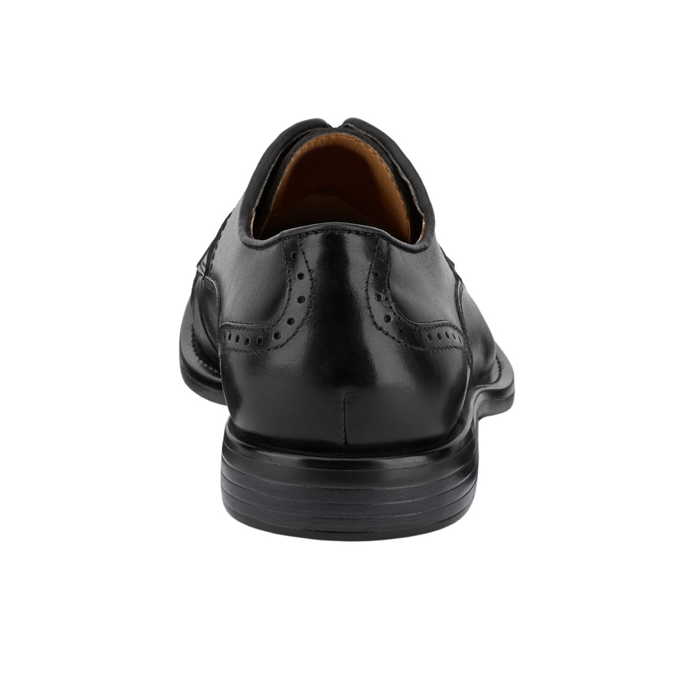 Dockers-Mens-Hawley-Genuine-Leather-Business-Dress-Cap-Toe-Lace-up-Oxford-Shoe thumbnail 9
